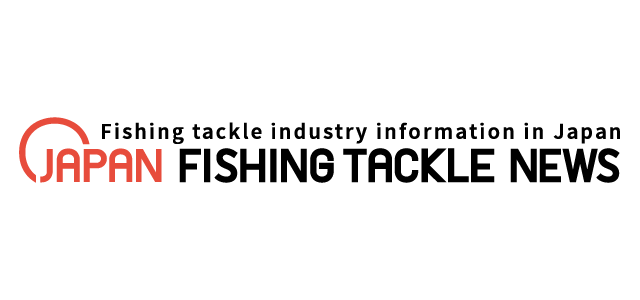 JAPAN FISHING TACKLE NEWS